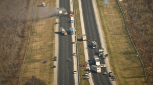 Post image for Use a full defense team to investigate a trucking/transportation accident (redux)